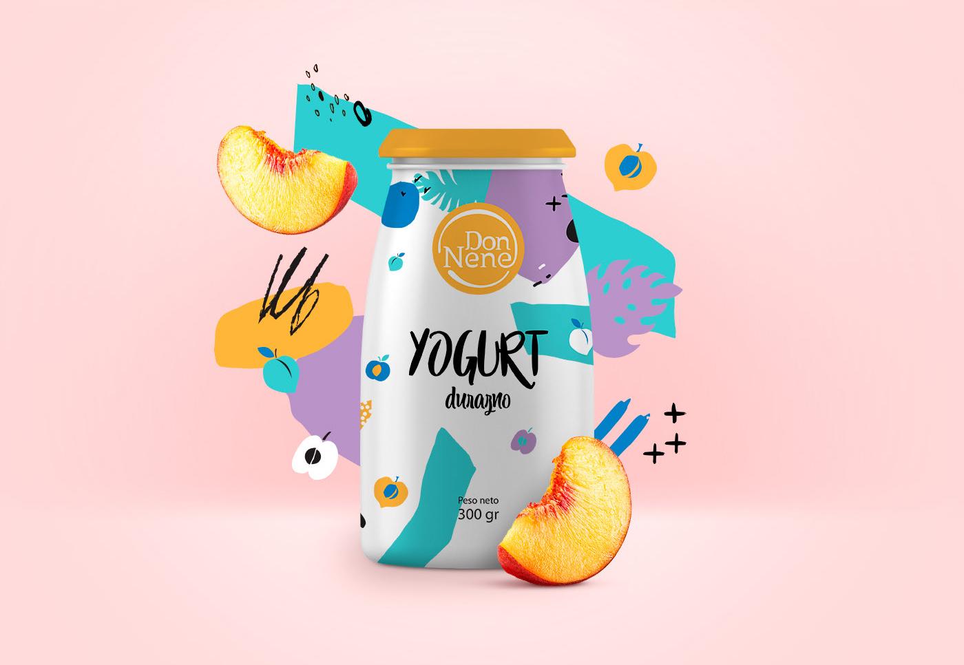 Donene Yoghurt