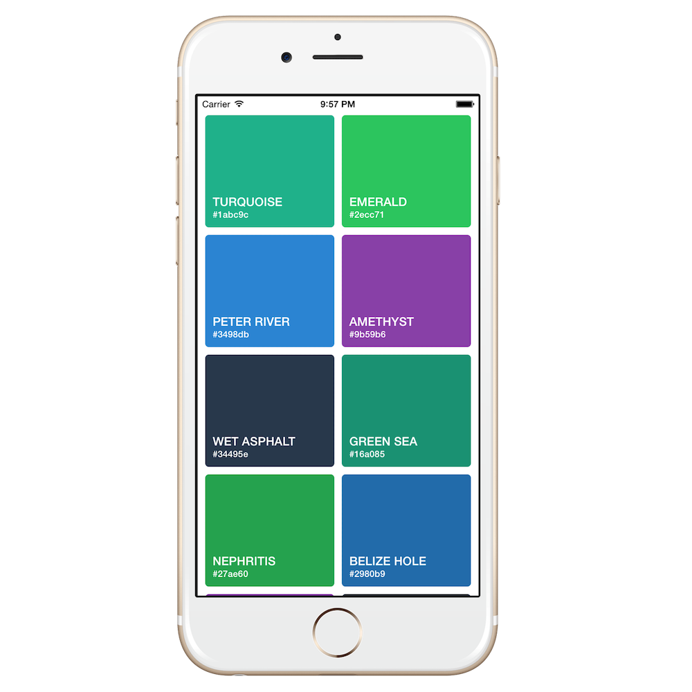 按周更新一些非常棒的 React Native UI 组件 - React开发社区 | CTOLib码库