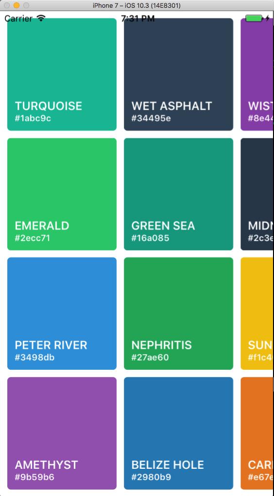 react-native-super-grid - npm