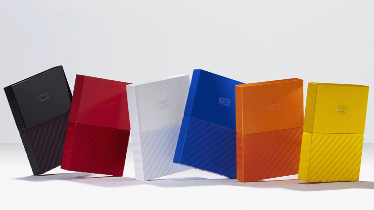 Top 5 Best External Hard Drives in India