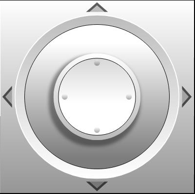 Analog Stick's icon