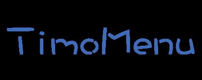 TimoMenu