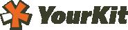 YourKit logo