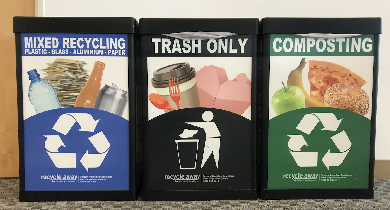 WasteBins