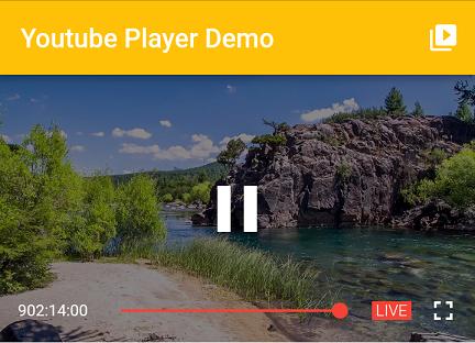 Live UI Demo