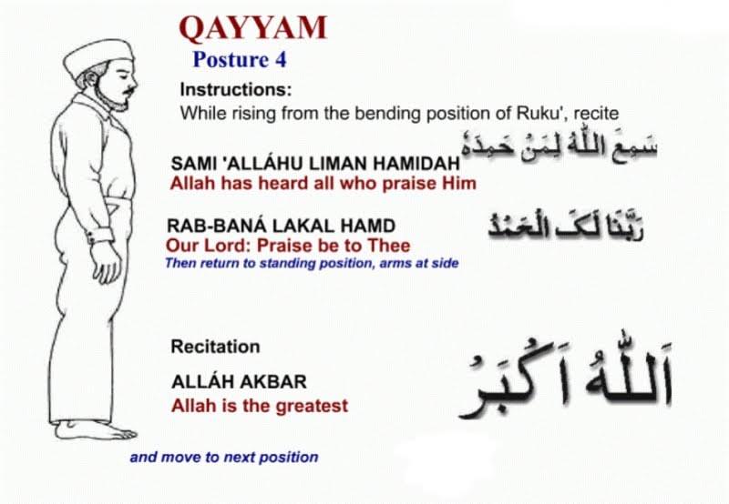 Quran Namaz 92