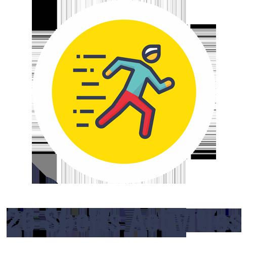 26 Sports Activities