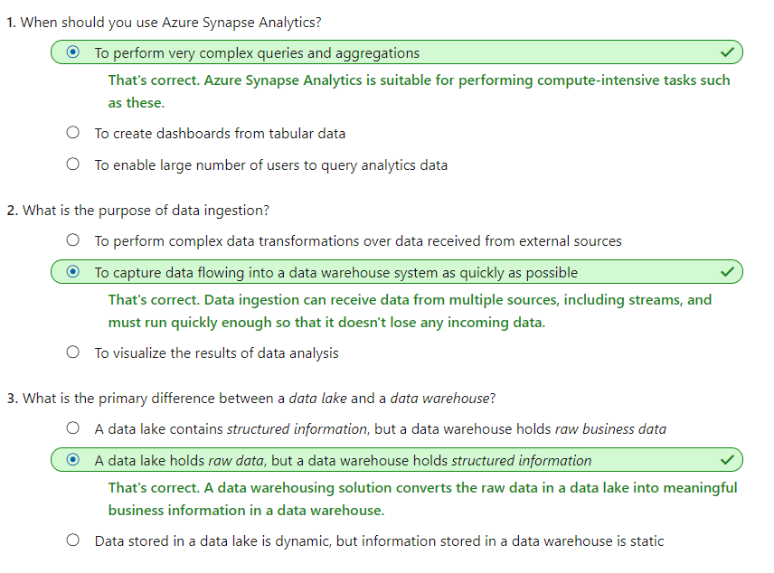 Examine_components_of_a_modern_data_warehouse_Knowledge_check.PNG