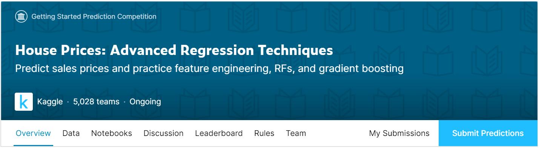 House_Prices_Advanced_Regression_Techniques