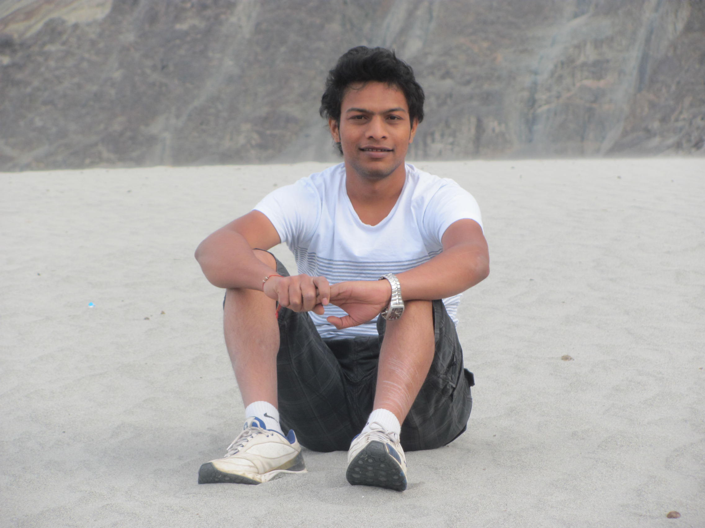 Satish Gunjal