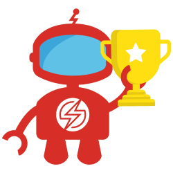 Trophy bot