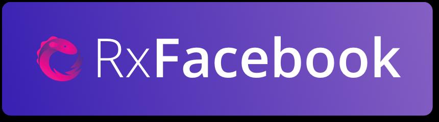 RxFacebook