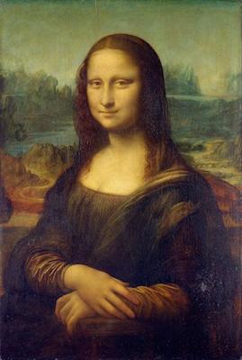 Evolving Mona Lisa