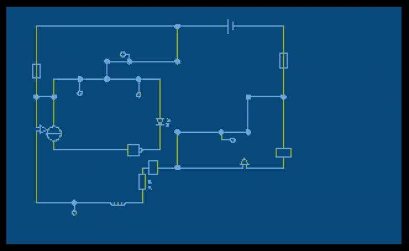 Sample Image 7 - circuit diagram