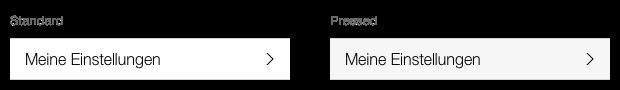 Darstellung des Menu Eintrags, Kategorie