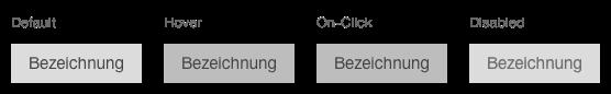 Darstellung der Komponente Secondary Button