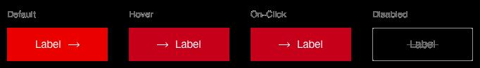Darstellung der Komponente Primary Button