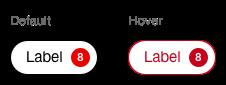 Darstellung der Komponente Tag zur Verwendung als Link
