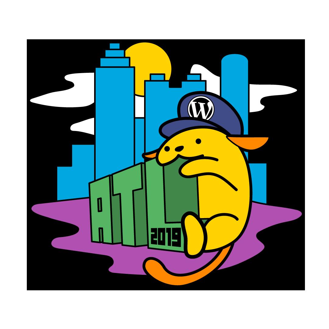 Atlanta Wapuu 2019