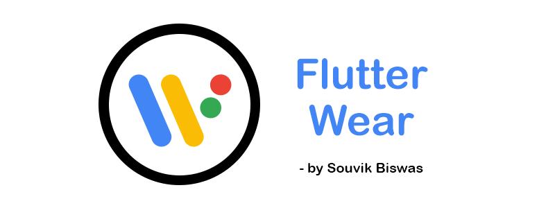 Flutter Wear