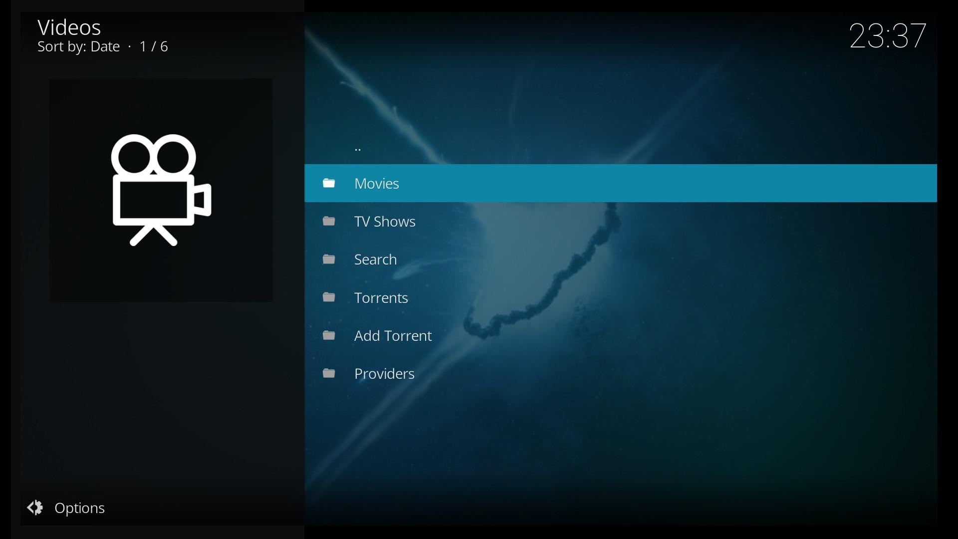 GitHub - scakemyer/plugin.video.quasar: Quasar add-on for Kodi