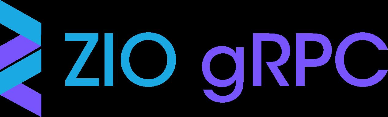 ZIO gRPC Logo