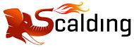 Scalding Logo