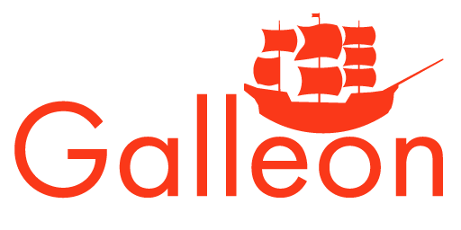 Galleon Logo
