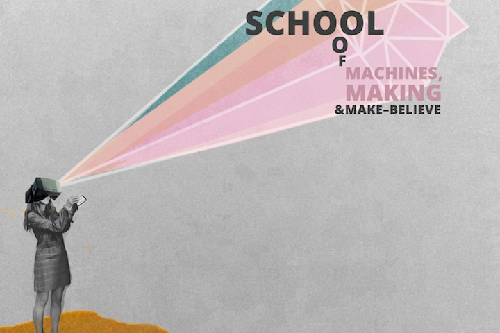 Who knew Hackership had a sister? Her name is School of Machines, Making & Make-Believe!