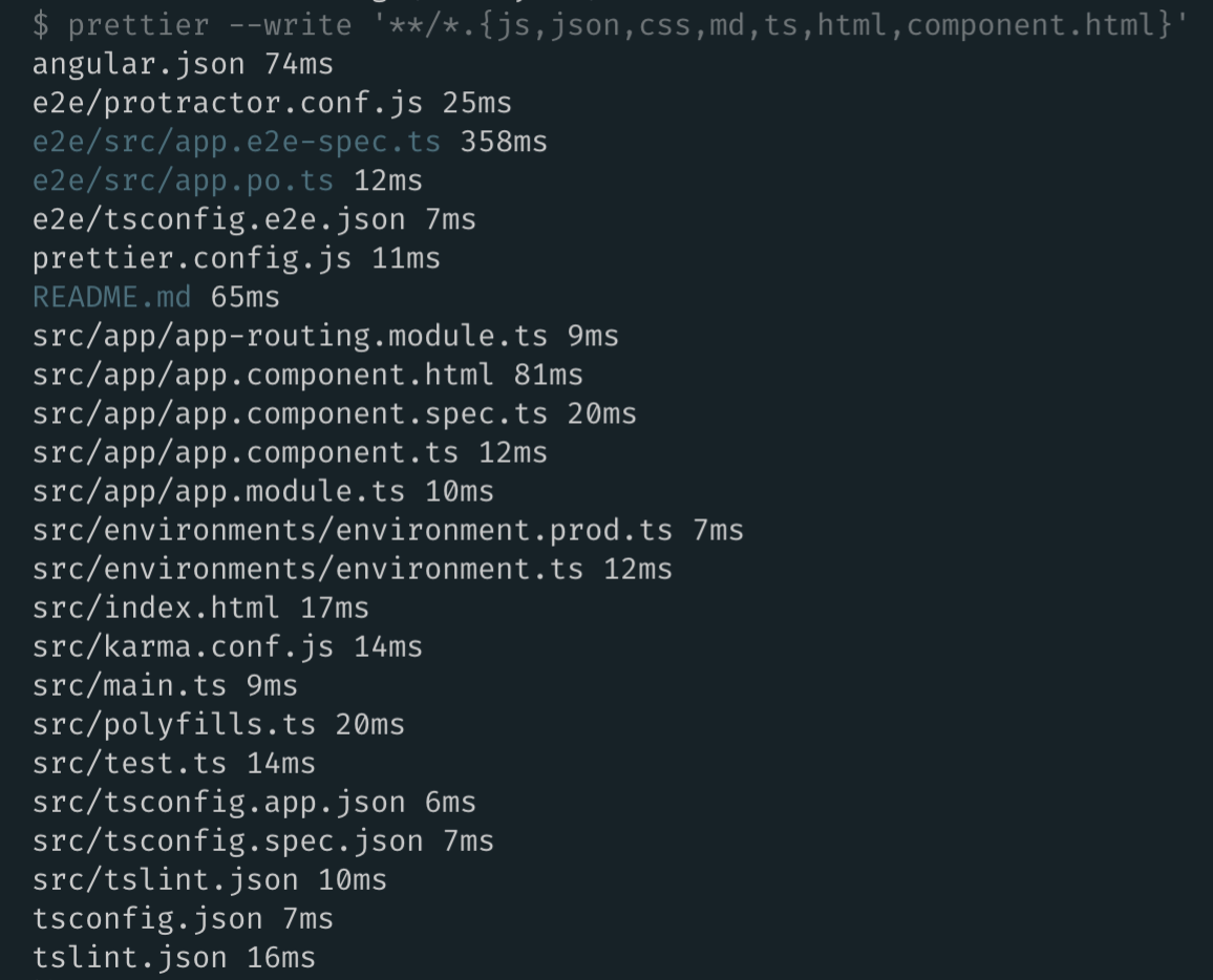 format-angular-files