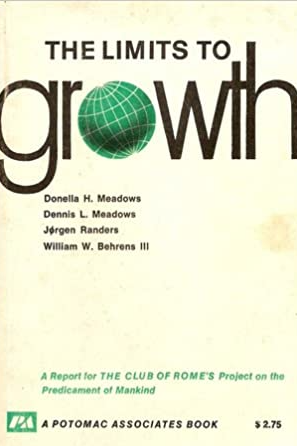 """""""The Limits of Growth"""""""