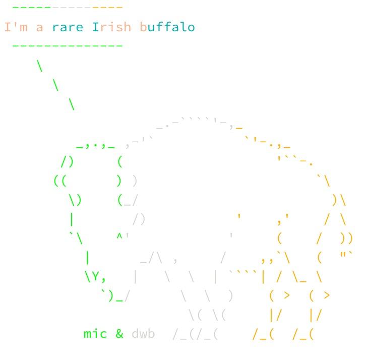 irish_buffalo