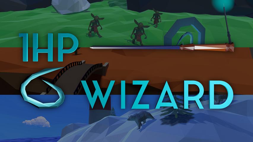 1 HP Wizard Menu