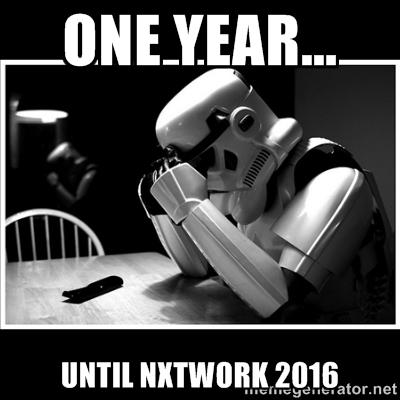 NXTWORK 2016