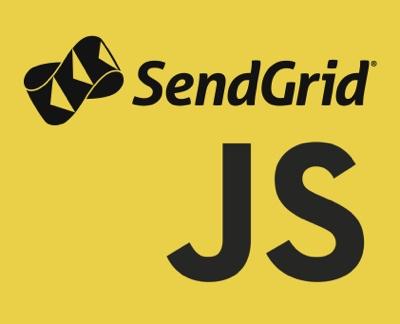 GitHub - sendgrid/sendgridjs: Proxy so you can send email