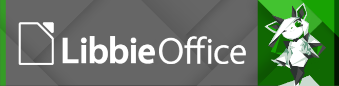 LibbieOffice splash