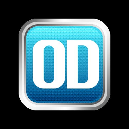 OpenDaVINCI Logo