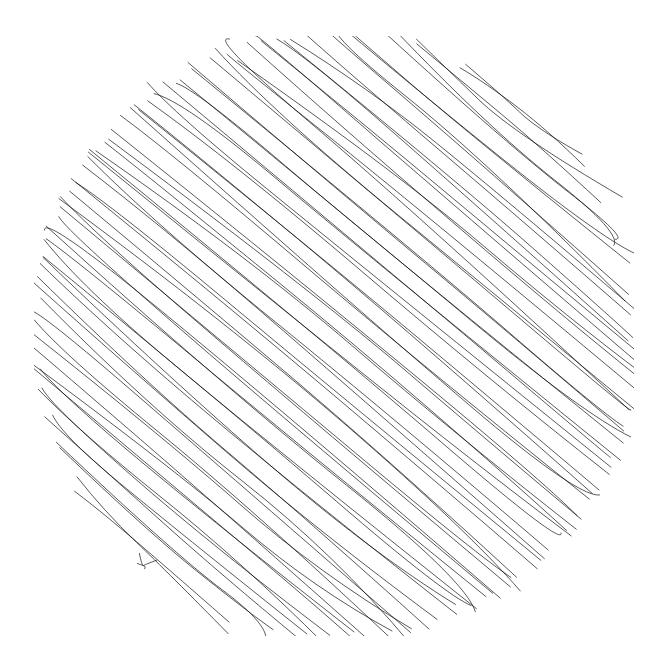 Sketchy Circle
