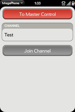 MegaPhone Screenshot 0