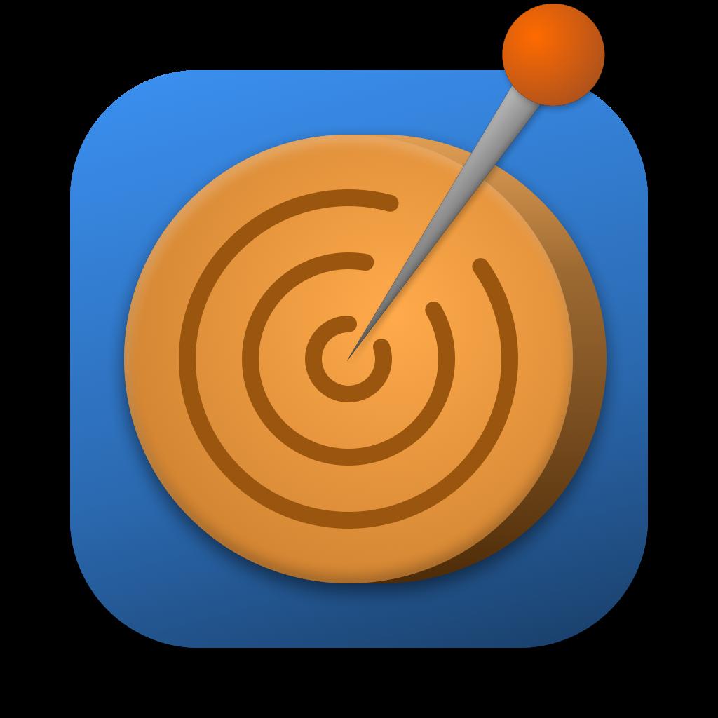 OpenHaystack application icon