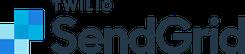 Twilio SendGrid Logo