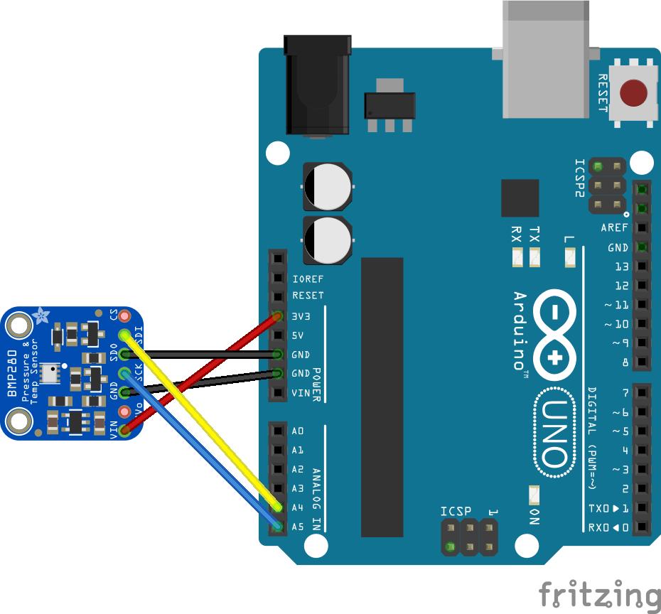 Aufbau_Arduino_BMP280