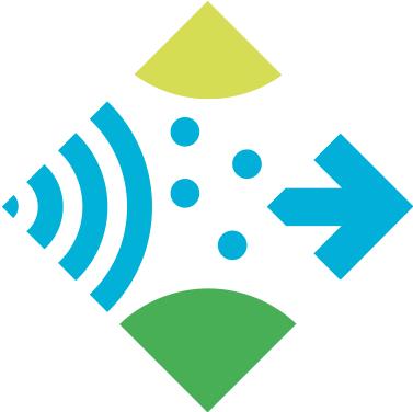 senseBox Logo Raute