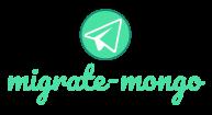 migrate-mongo database migration tool for Node.js
