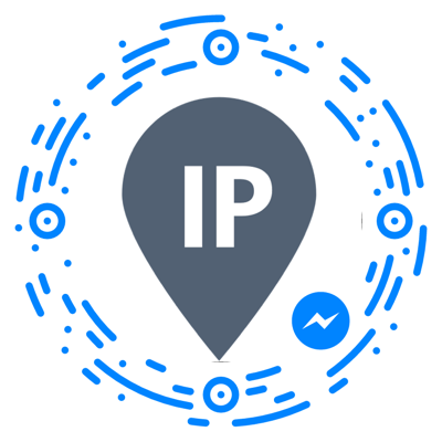 Messenger Bot for IP 2 Country