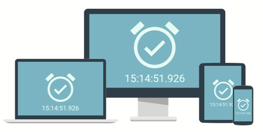 Real-time web development against multiple devices