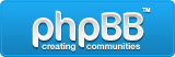 Powered by phpBB