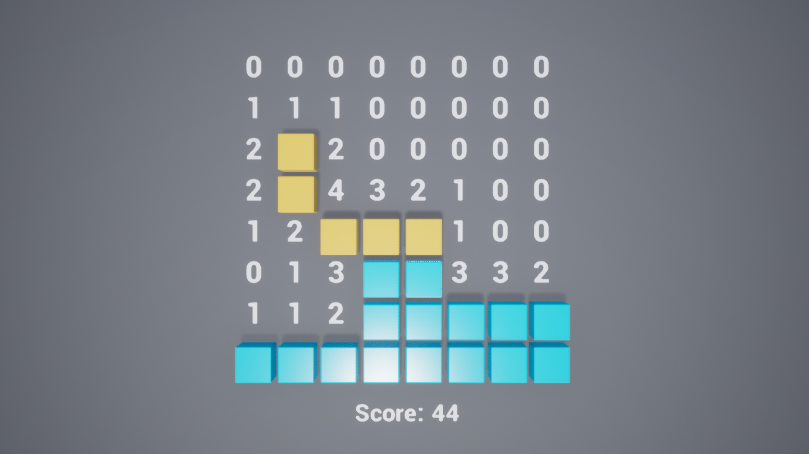 Github sermmorminesweeper a simple minesweeper made with unreal capture1 malvernweather Choice Image