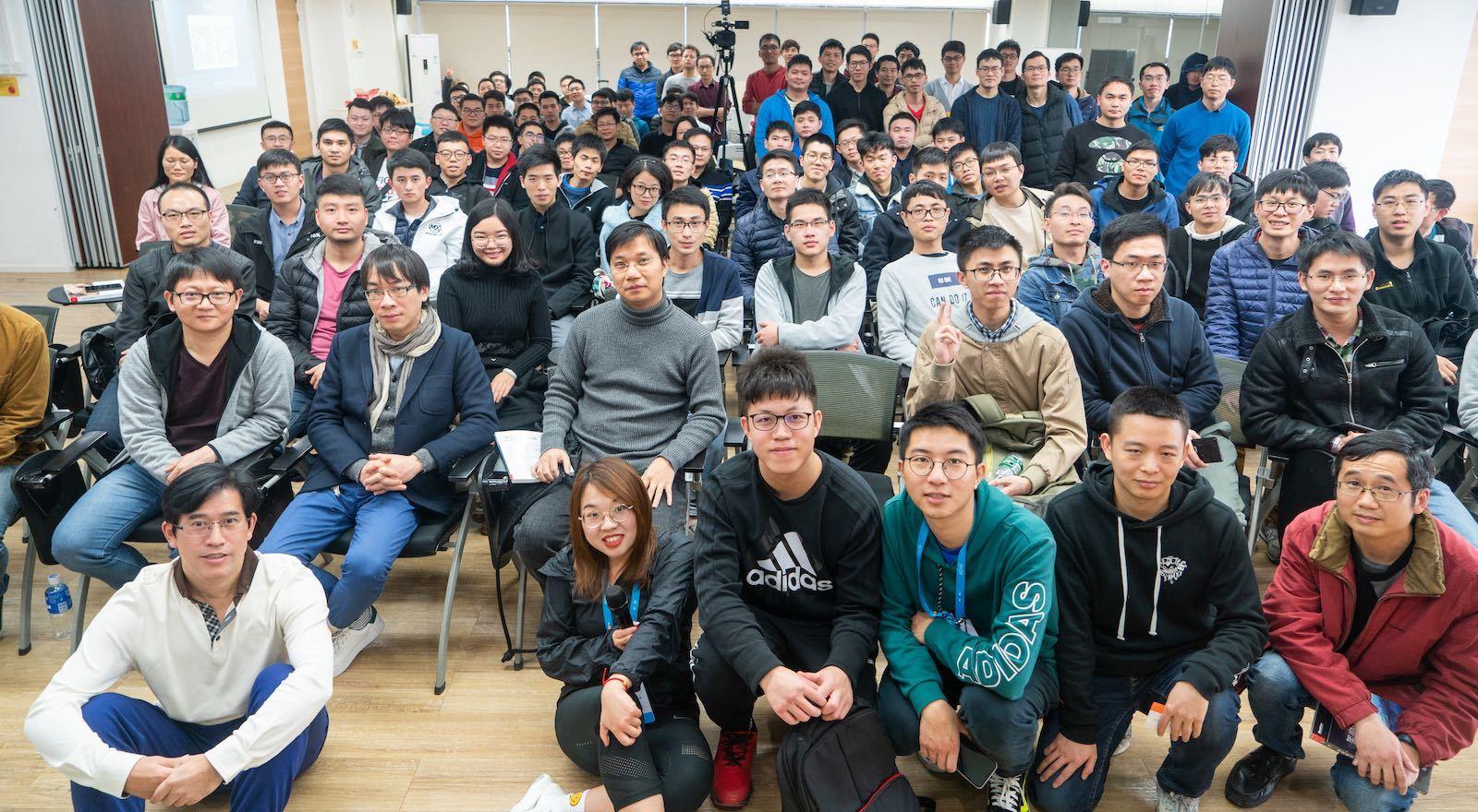 2019年广州 service mesh meetup