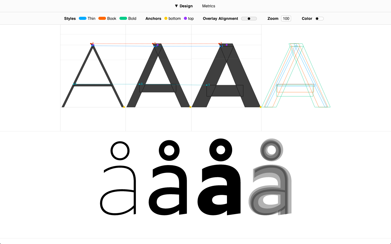 Font Inspector image 1 of 3